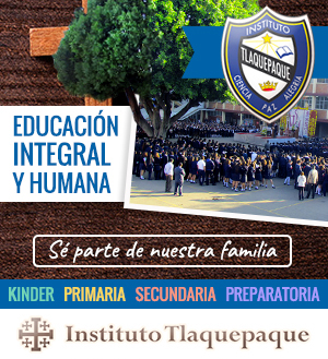 Inscripciones Instituto Tlaquepaque